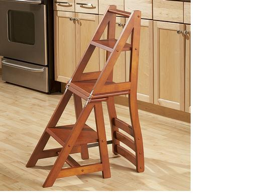 Millwell Franklin Chair Step Ladder